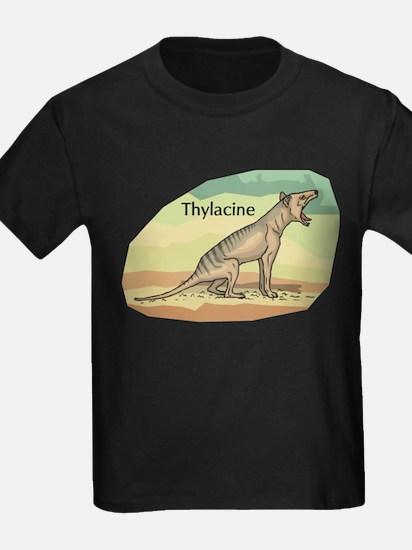 Thylacine T