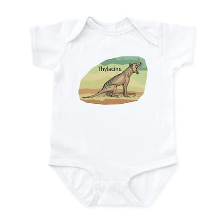 Thylacine Infant Bodysuit