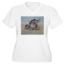 11 at Lincoln Plus Size T-Shirt