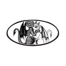 Dragon Lovepair Patch