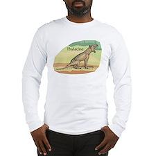 Thylacine Long Sleeve T-Shirt