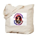 Canal Street Brothel Tote Bag