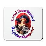 Canal Street Brothel Mousepad