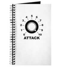 Attack Journal