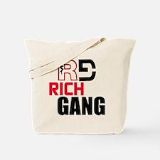 RICH GANG Tote Bag
