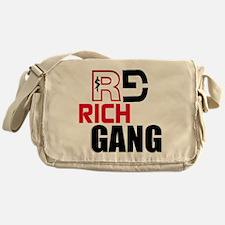 RICH GANG Messenger Bag