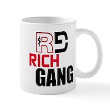 RICH GANG Mugs