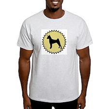 Basenji (seal) T-Shirt