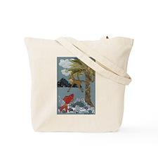 Funny Felicia Tote Bag