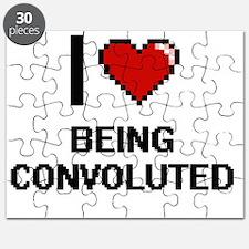 Cute Involved Puzzle