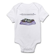 Love My Dapple Infant Bodysuit