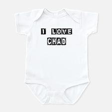 Cute Chad Onesie