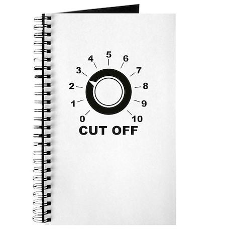 Cut Off Journal