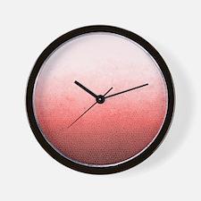 Funny Cranberry Wall Clock