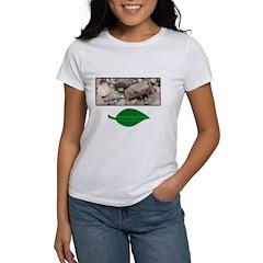 Baby Fence Lizard Women's T-Shirt