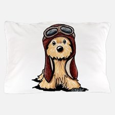 KiniArt Cairn Pilot Pillow Case