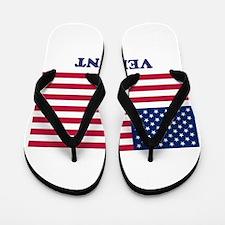 Vermont Flip Flops