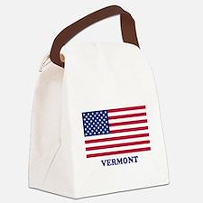 Vermont Canvas Lunch Bag