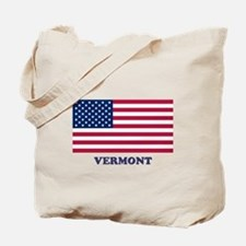 Vermont Tote Bag