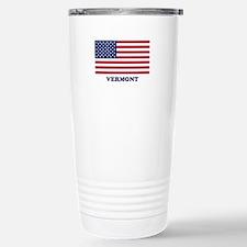 Vermont Stainless Steel Travel Mug