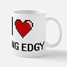 Cute Irascible Mug