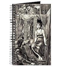 Fair Maiden Journal