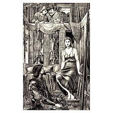Fair Maiden Poster