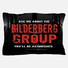 Bilderbergs Pillow Case