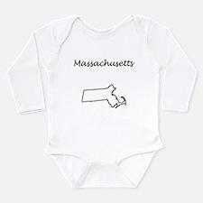 Massachusetts Body Suit