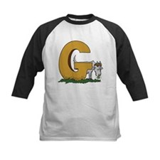 G For Goat Tee