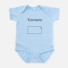 Kansas Body Suit