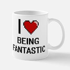 Funny Fanciful Mug