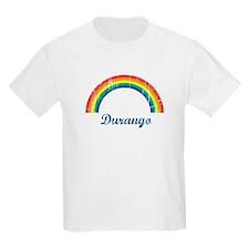 Durango (vintage rainbow) T-Shirt