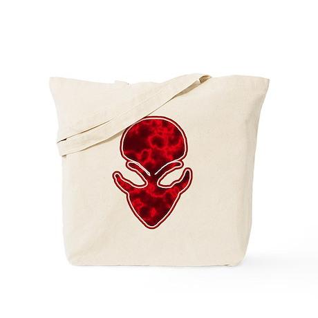 Marble 5G Tote Bag