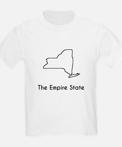 The Empire State T-Shirt