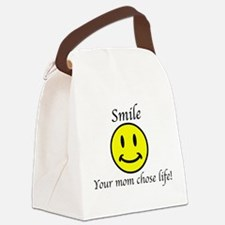 Cute Abortion Canvas Lunch Bag