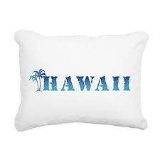 Cute Palms Rectangular Canvas Pillow