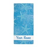 Personalize Beach Towels