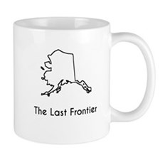 The Last Frontier Mugs