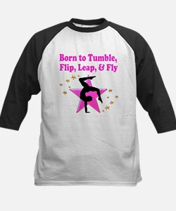 GYMNAST FOREVER Tee