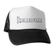 Cool Sexual assault awareness Trucker Hat