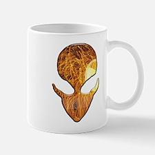 Liquid Metal 1 Mug