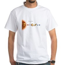 Unique Space Shirt