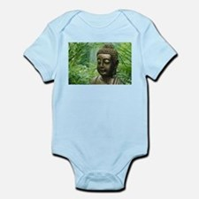 Buddha in the Forest Body Suit