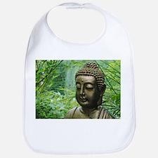 Buddha in the Forest Bib