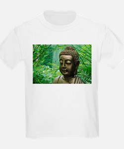 Buddha in the Forest T-Shirt
