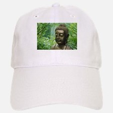 Buddha in the Forest Baseball Baseball Cap