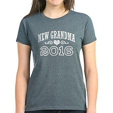 New Grandma 2016 Tee