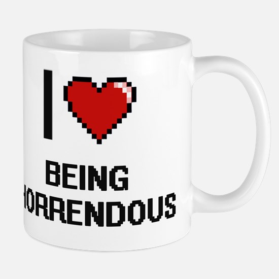 Cute I love desperate housewives Mug