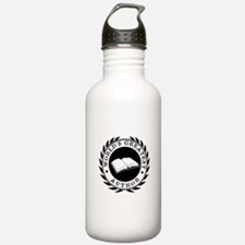 World's Greatest Author Sports Water Bottle